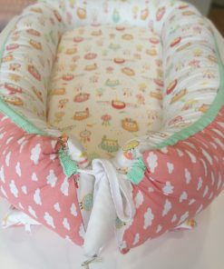 Gnezda za bebe